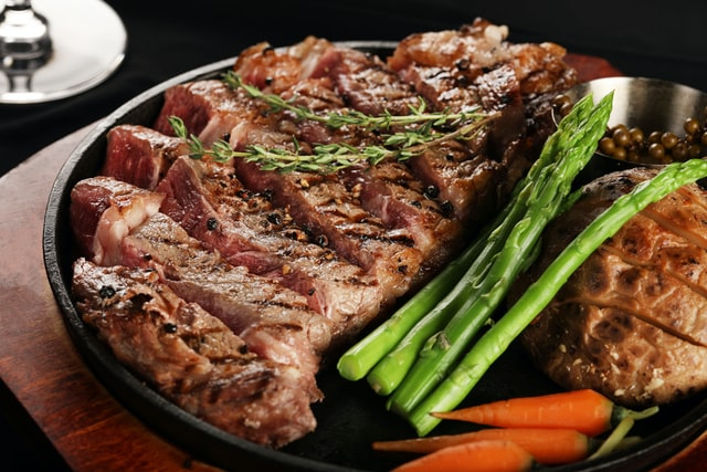 Best Steakhouses in Montreal