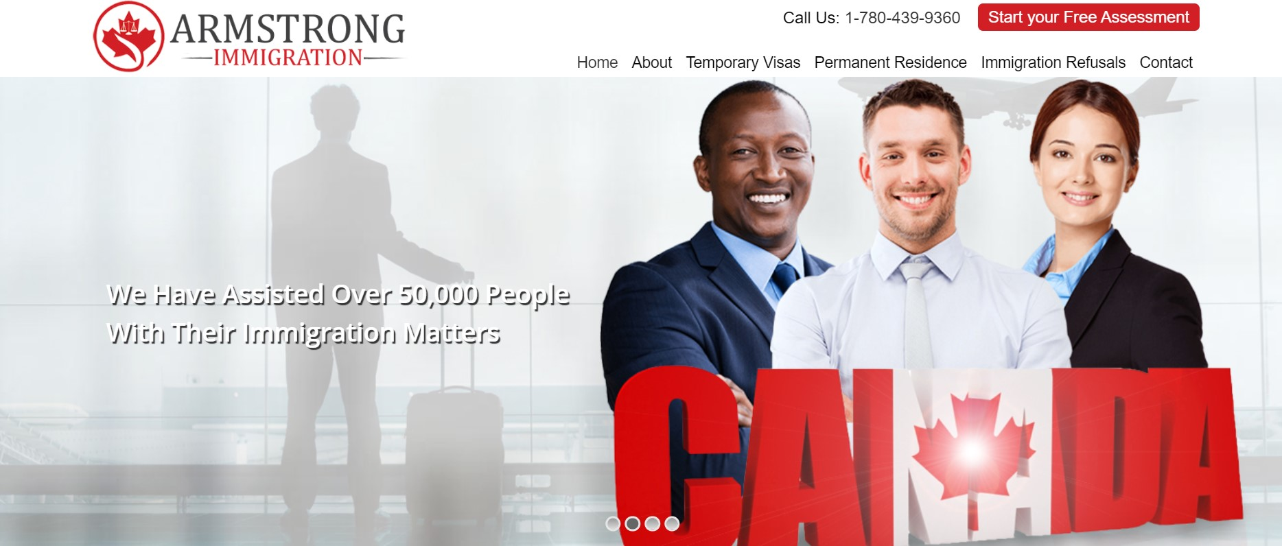 armstrong immigration attorney in edmonton