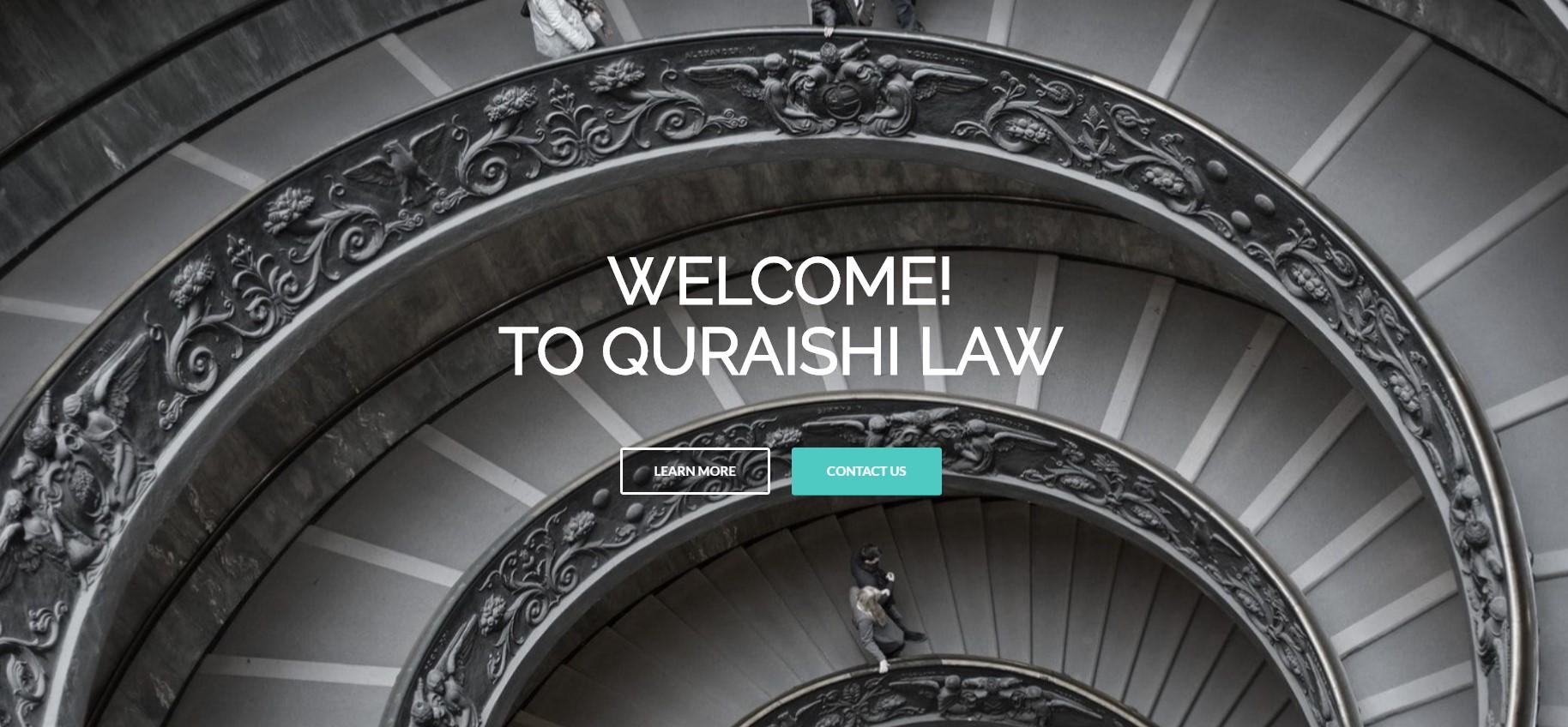 quraishi immigration attorney in edmonton