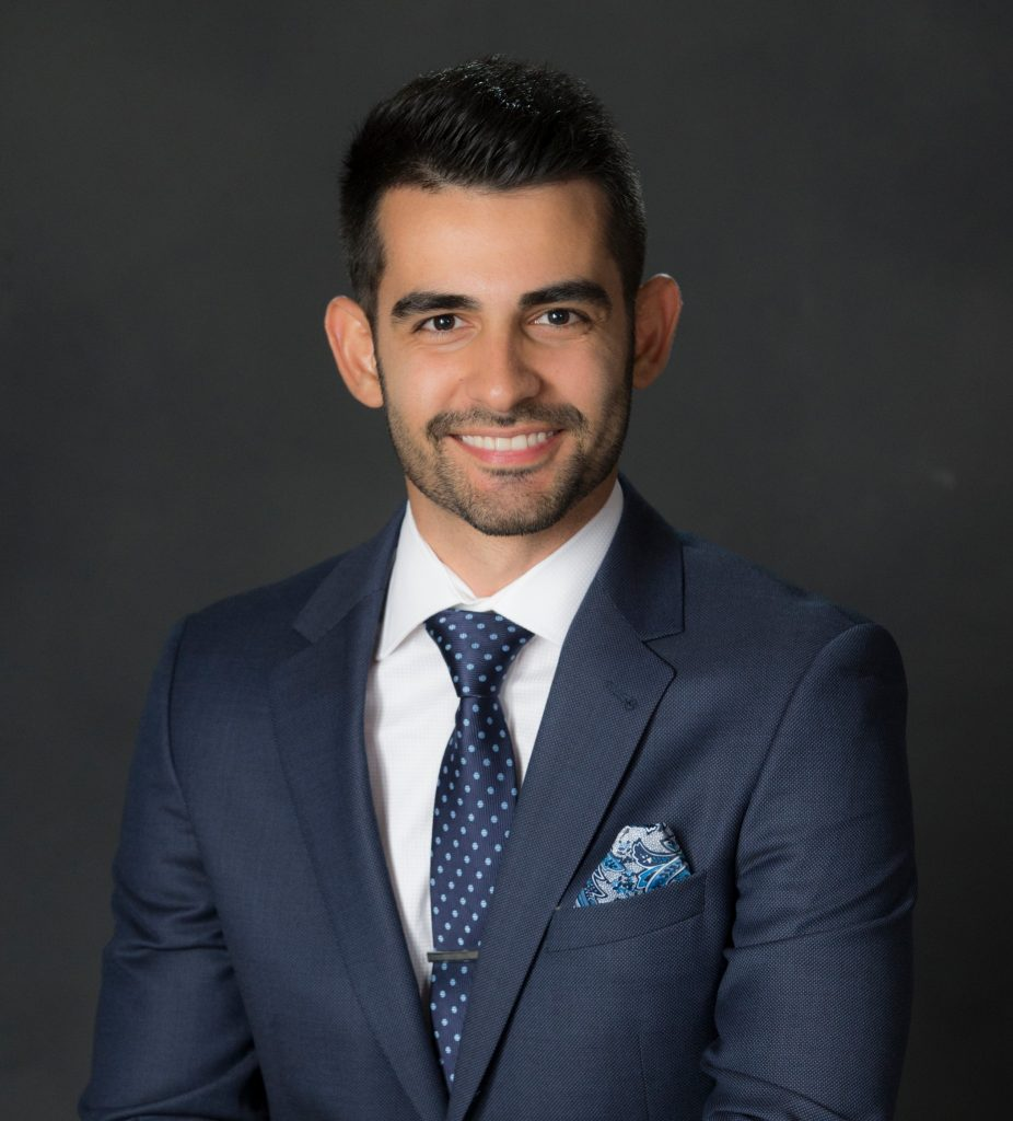Siavash Nomigolzar - real estate agents
