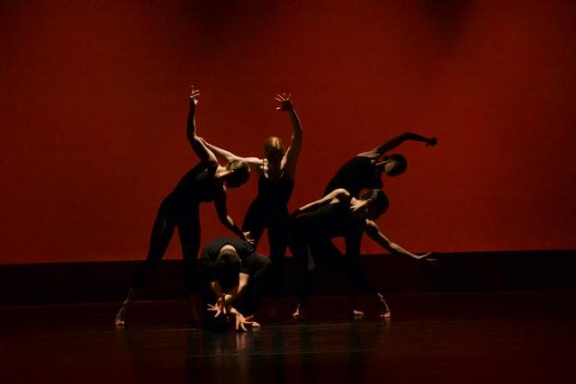 Best Dance Instructors in Calgary