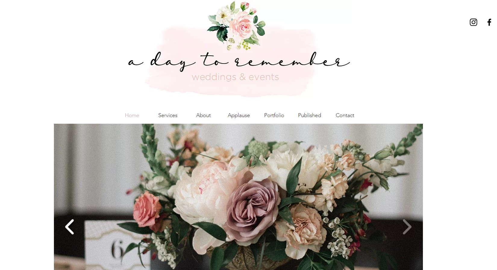 a day to remember wedding planner in vancouver