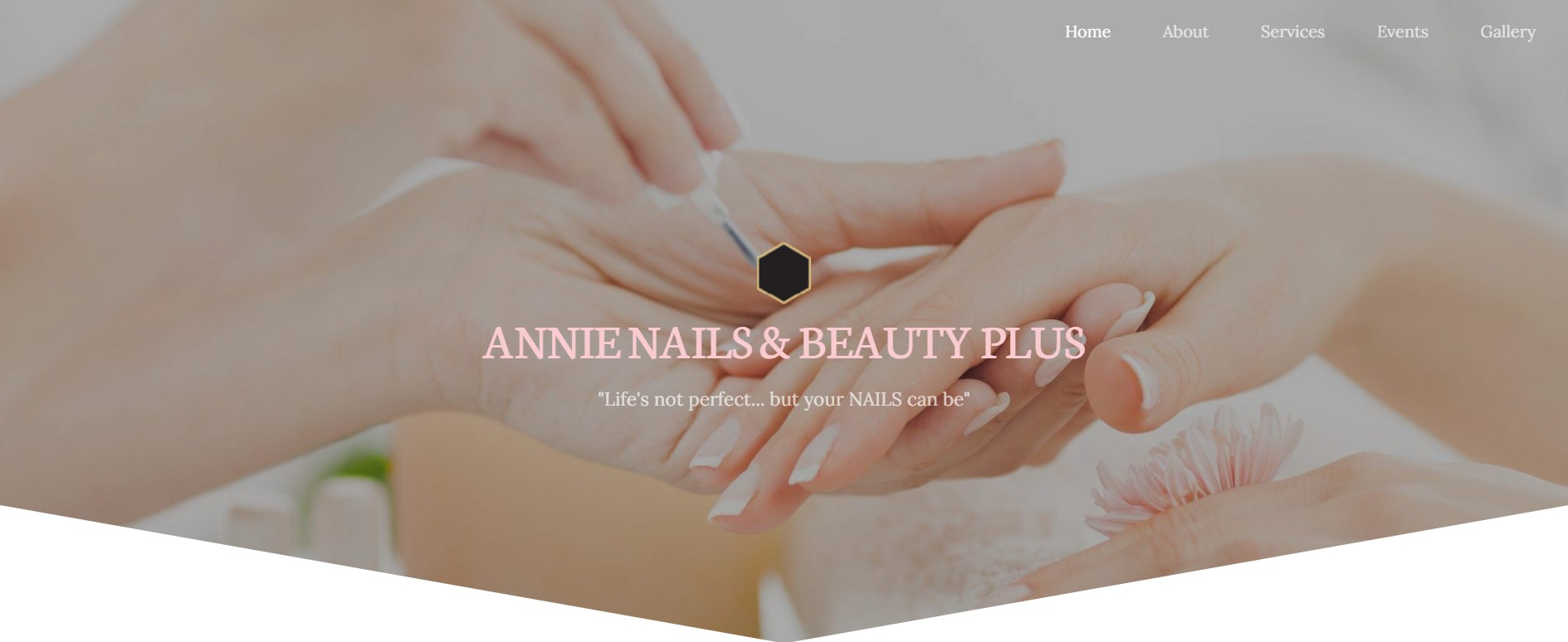 annie nails & beauty plus nail salon in hamilton