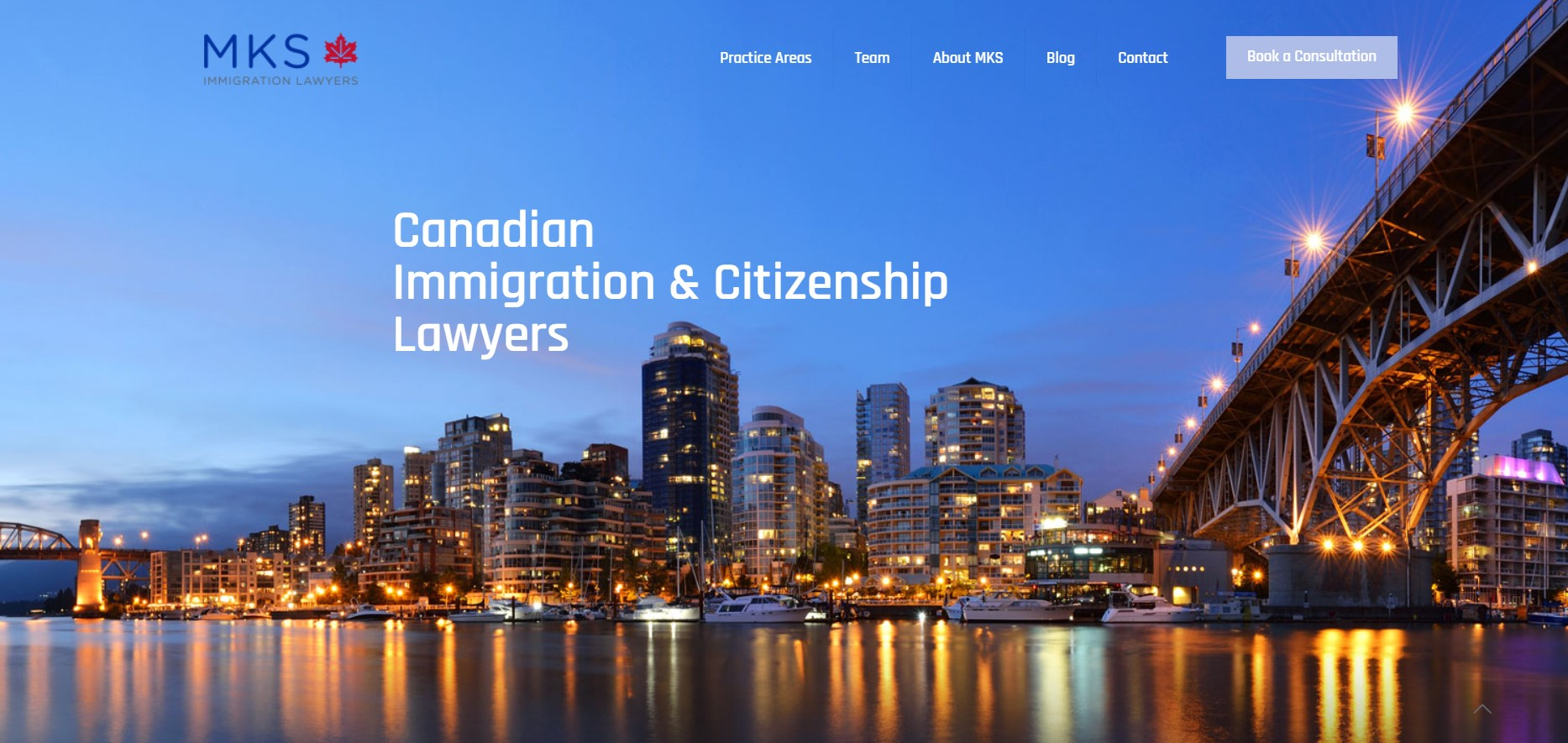 mks immigration attorney in vancouver