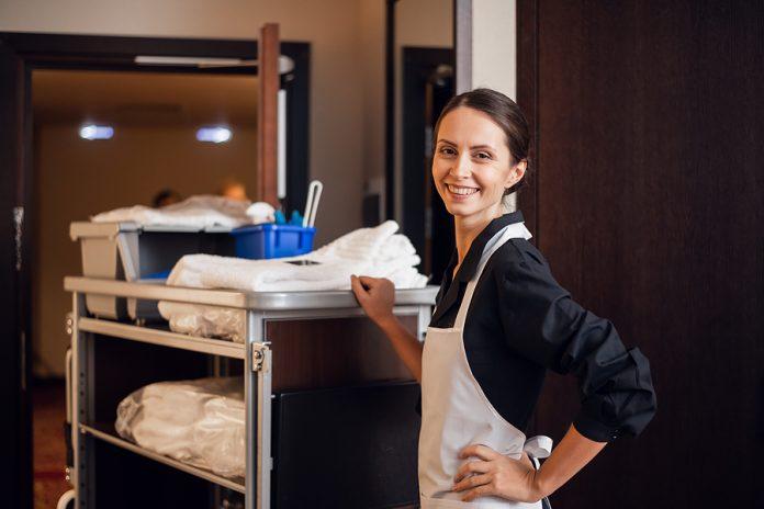 Hotel Supplies Providers in Canada