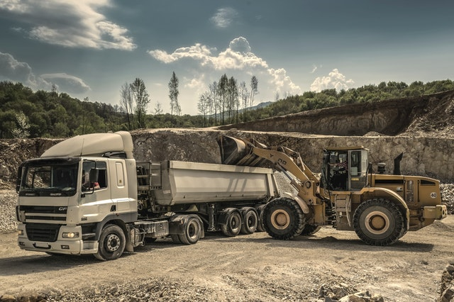 5 Best Construction Vehicle Dealers in Vancouver