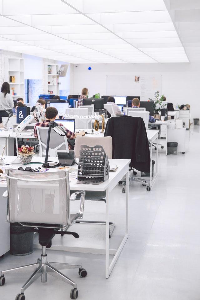 5 Best Office Rental Spaces in Winnipeg