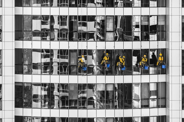 5 Best Window Cleaning Company in Toronto