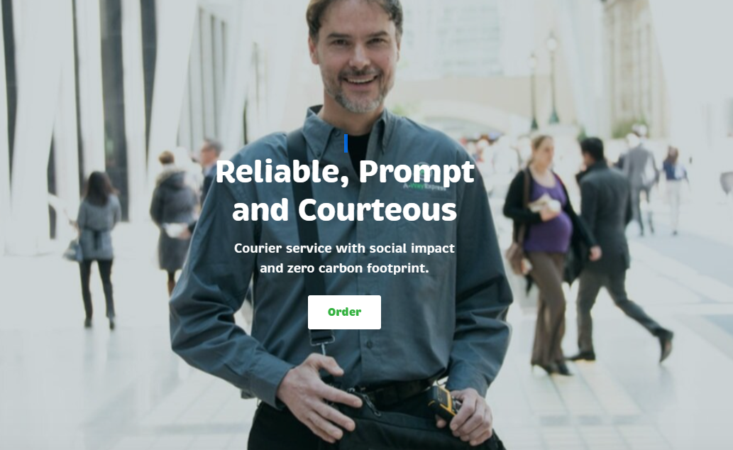 A-Way Express Courier