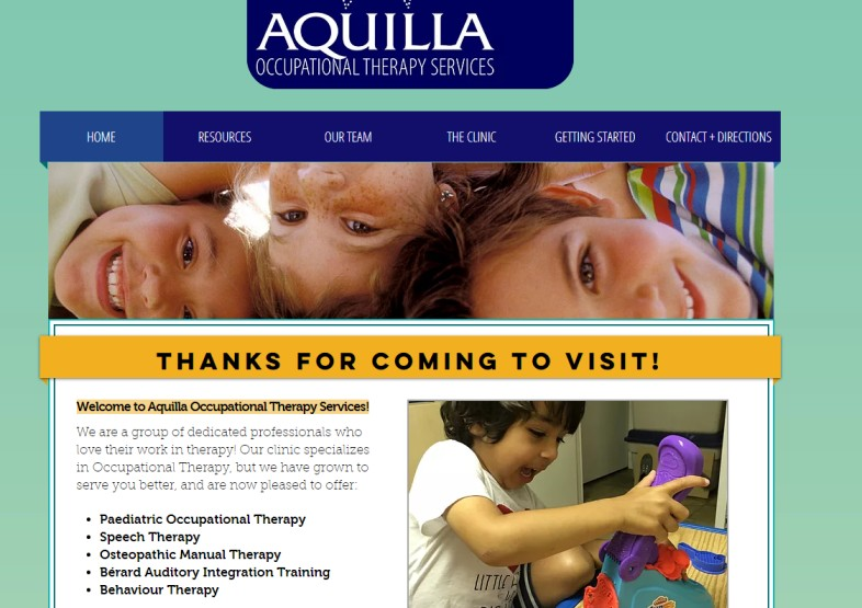 Aquilla OT Services