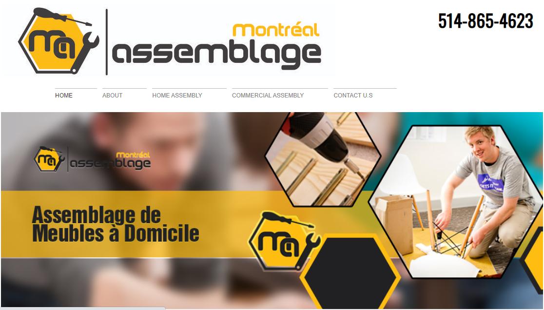 Assemblage Montréal