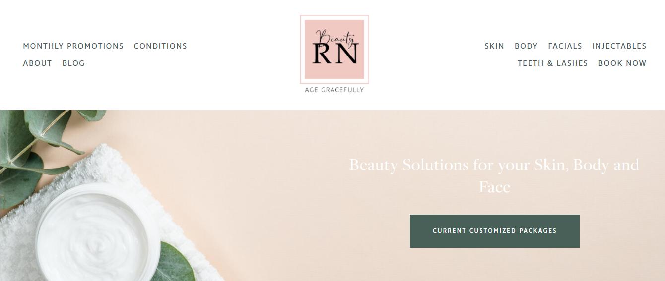 Beauty RN