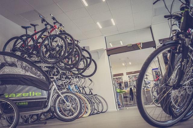 Best Bike Shops in Montreal