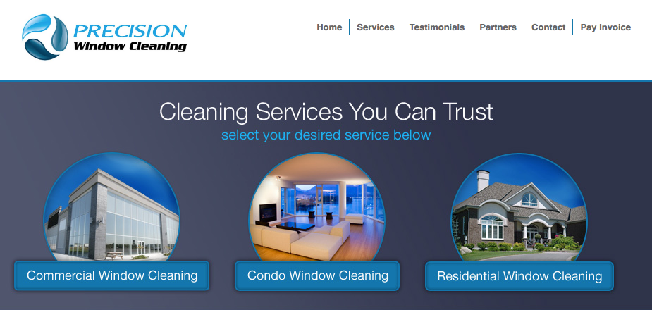 Best Window Cleaners in Toronto