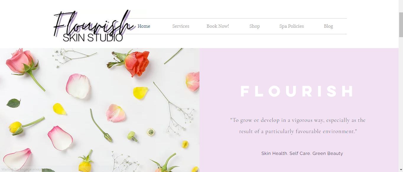 Flourish Skin Studio