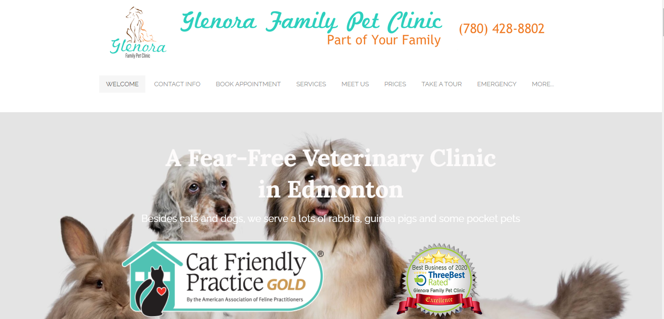 Glenora Family Pet Clinic