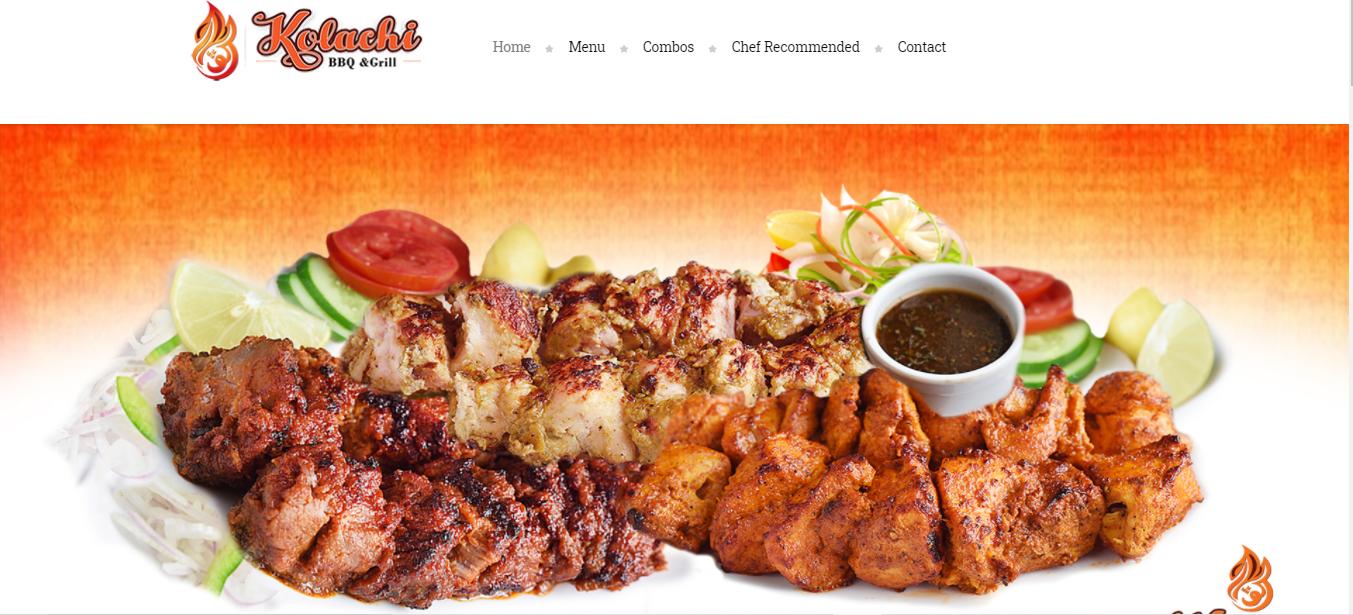 KOLACHI BBQ & Grill