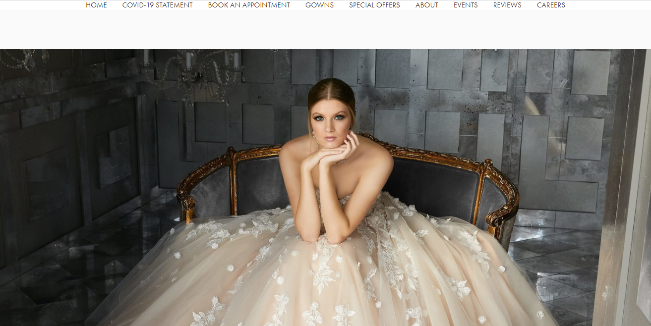 L.A. Collection Bridal & Formal Fashions