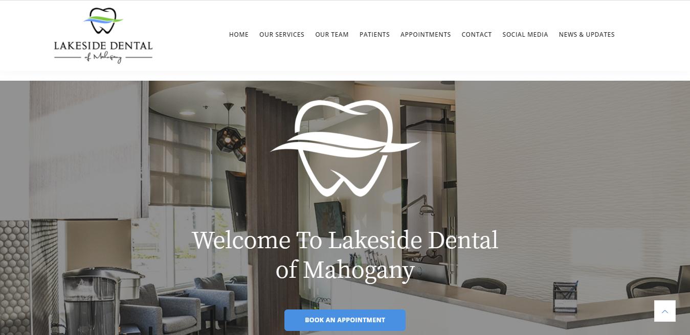 Lakeside Dental of Mahogany