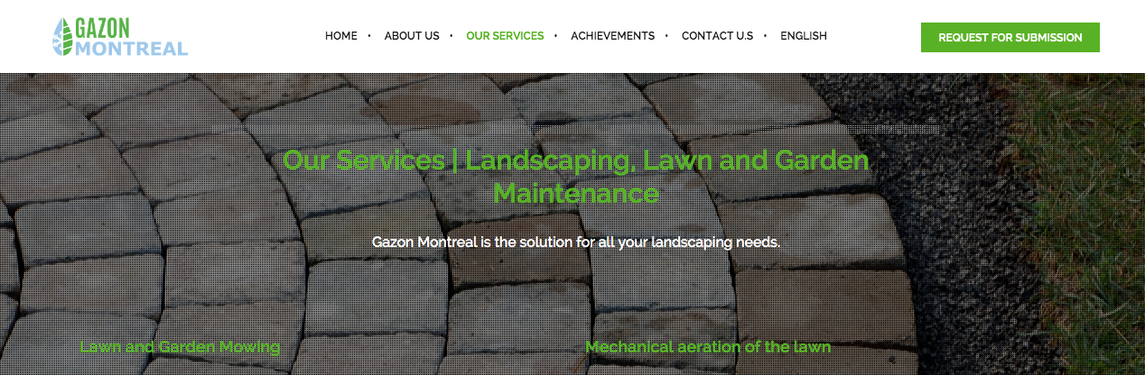 Top Gardening Services in Montreal