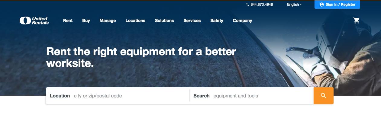 Vancouver construction equipment dealers