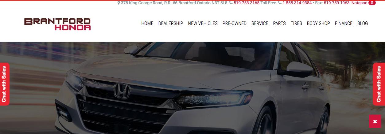 best honda car dealers