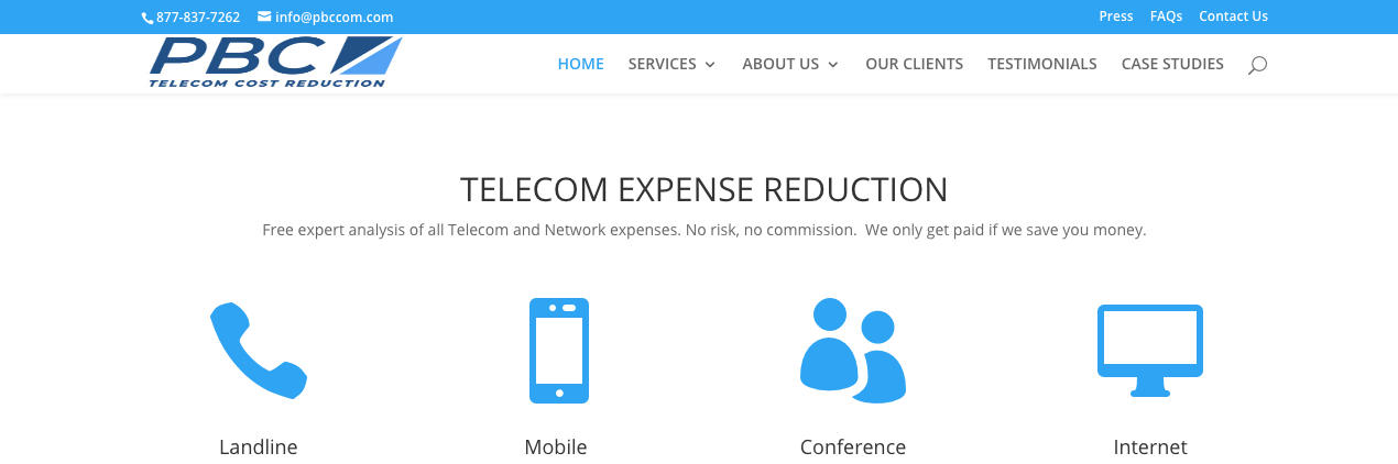 best tele service in vancouver