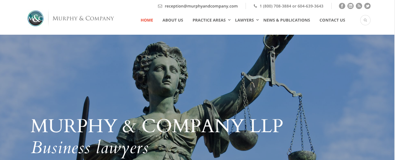 corporate lawyersvancouver