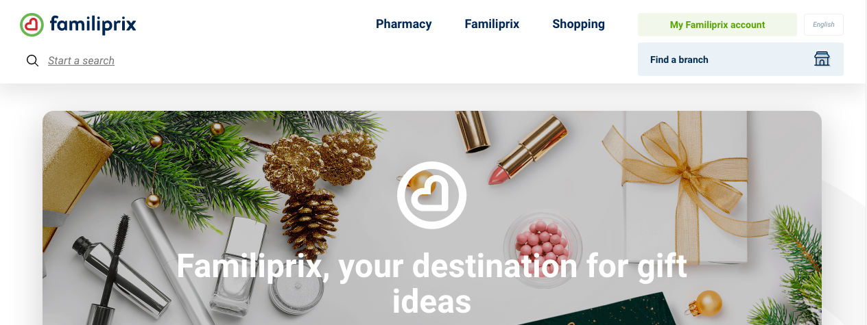 pharmacy shops in montreal