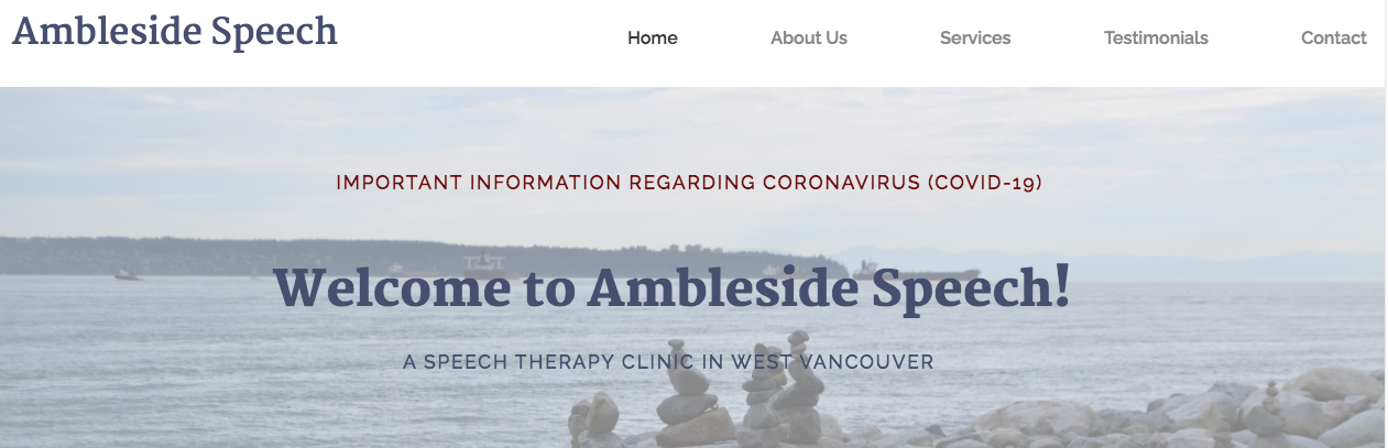 speech pathologists in vancouver