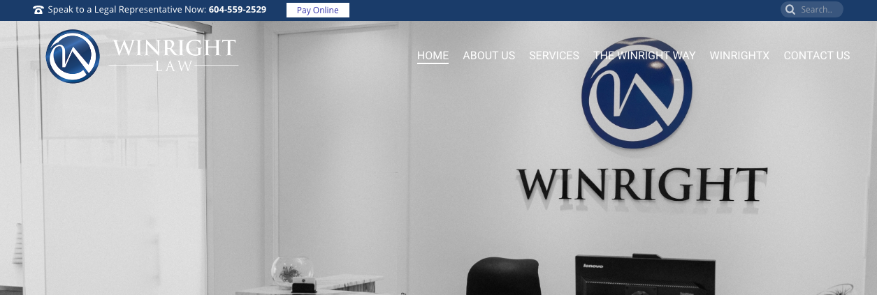 top corporate lawyrs in vancouver