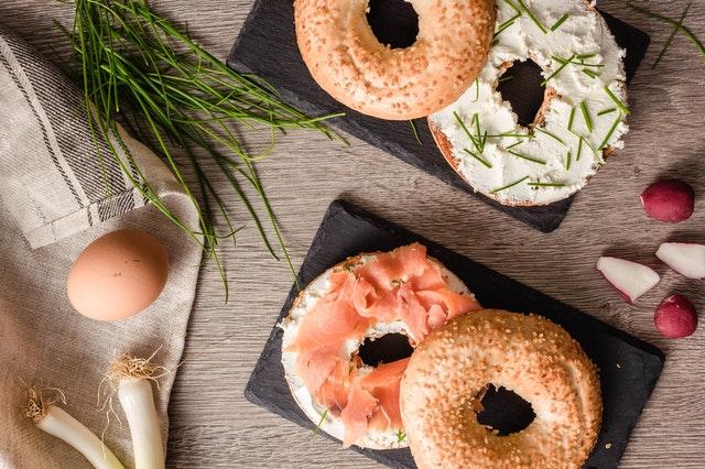 5 Best Bagel Shops in Vancouver