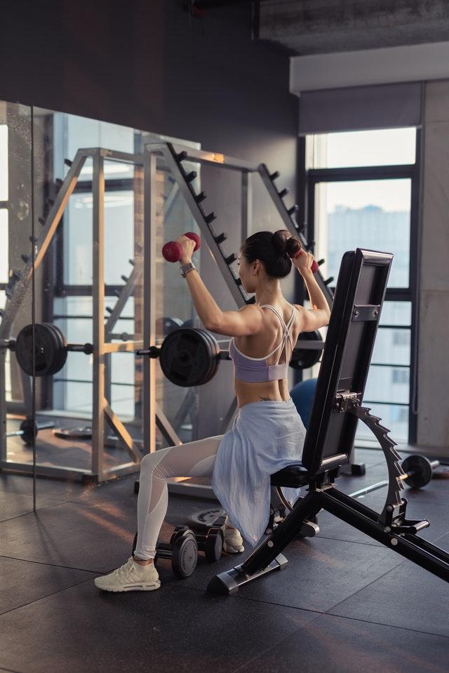 5 Best Exercises in Winnipeg