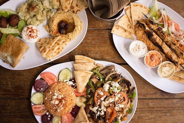5 Best Greek Restaurants in Winnipeg