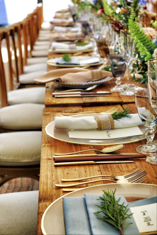 5 Best Wedding Suppliers in Toronto