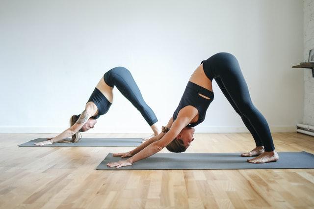 5 Best Yoga Studios in Edmonton
