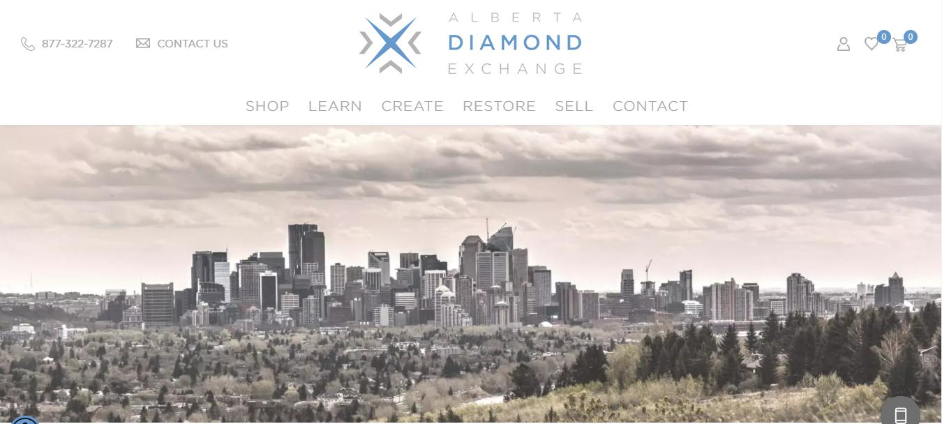 Alberta Diamond Exchange