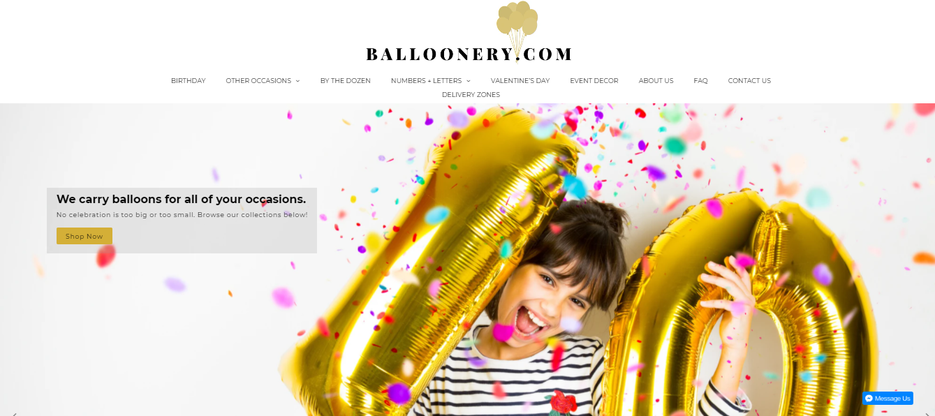 Balloonery