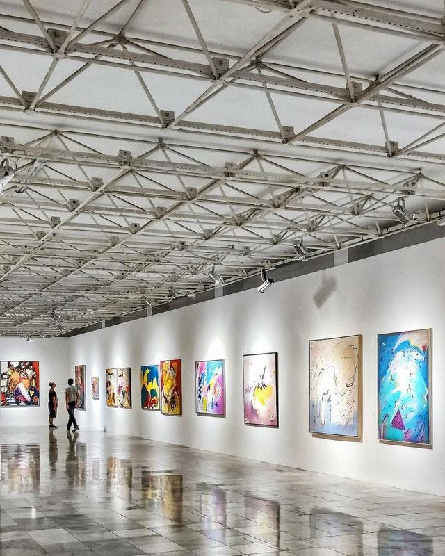 Best Art Galleries in Calgary