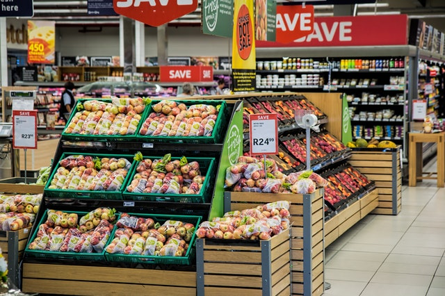 Best Supermarkets in Hamilton