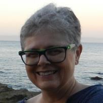 Dr Janine Johnston