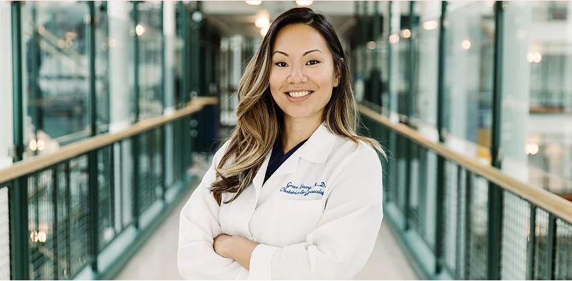 Dr. Grace Yeung