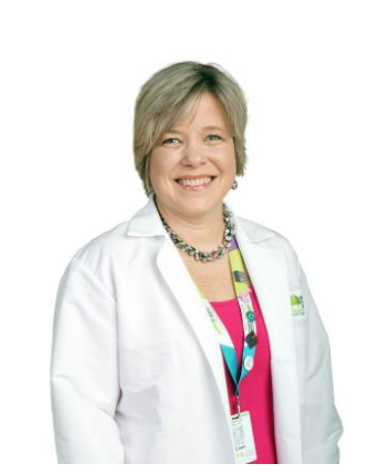 Dr. Jennifer Cram