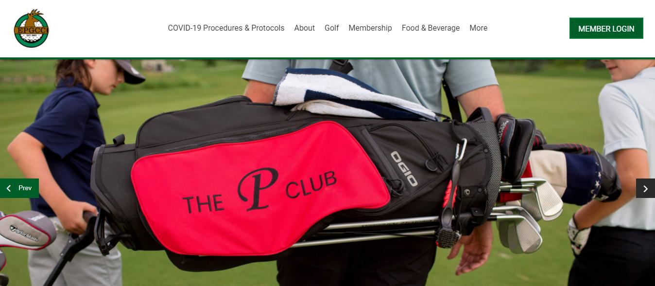 Edmonton Petroleum Golf & Country Club