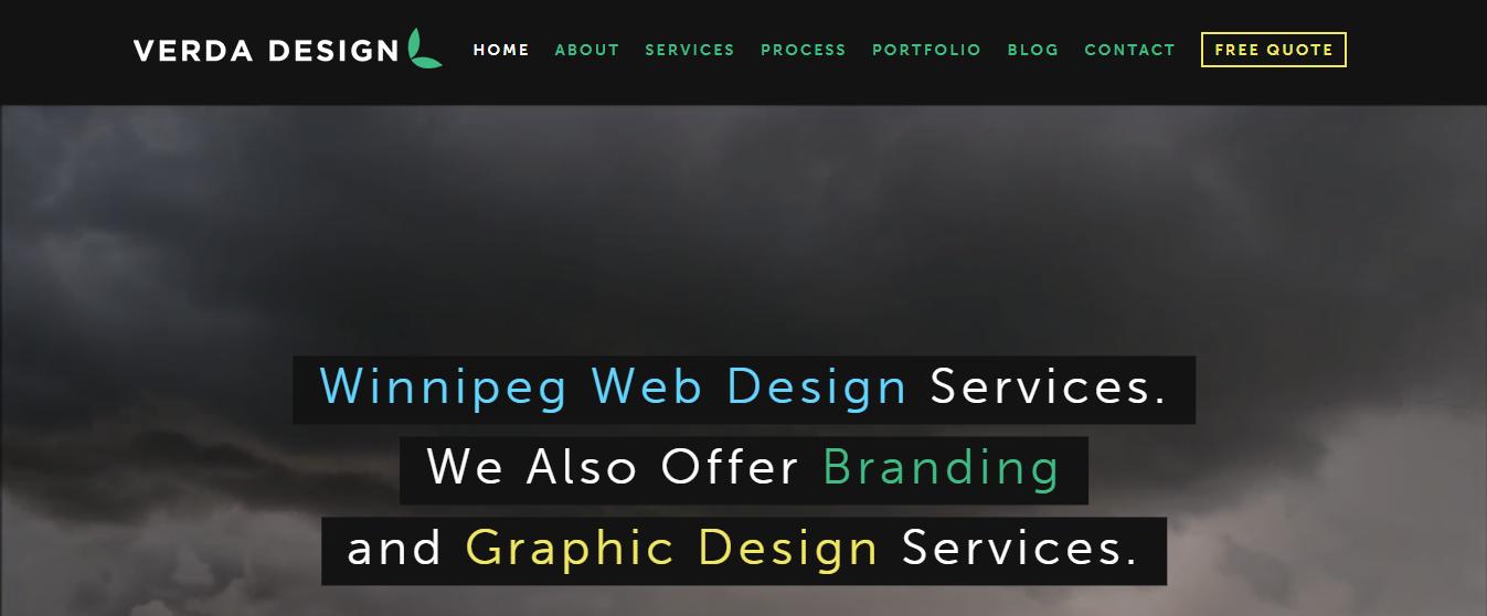 Verda Design