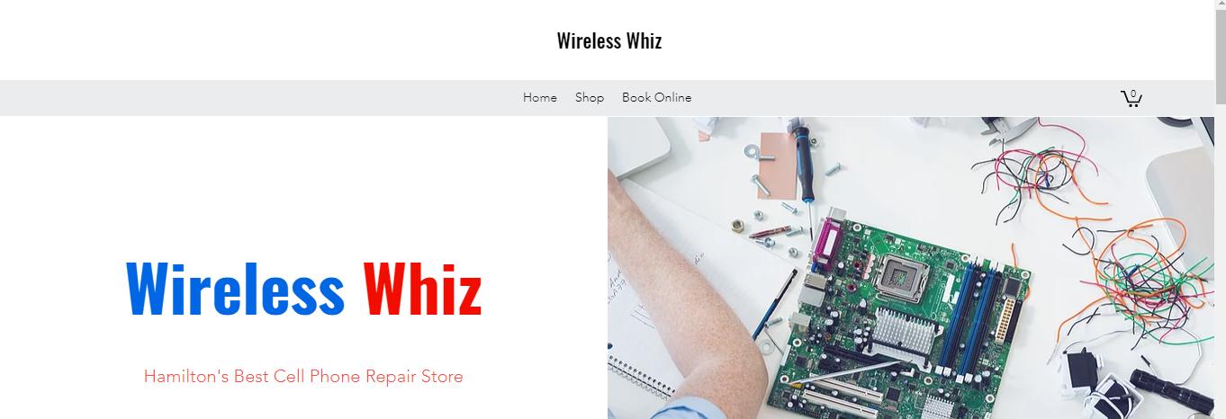 Wireless Whiz