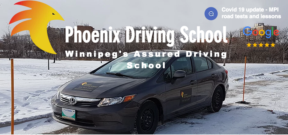 best driving school in winnipeg