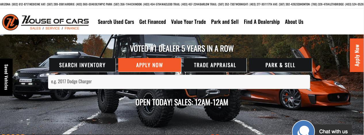 best honda dealers