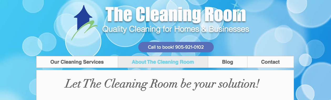 cleaning services in hamilton