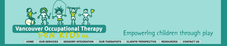 occupational therapists vancouver
